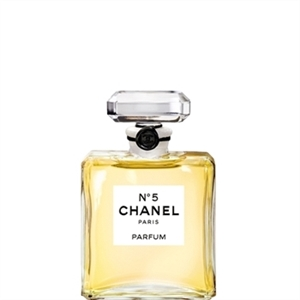 No 5, Parfum Bottle