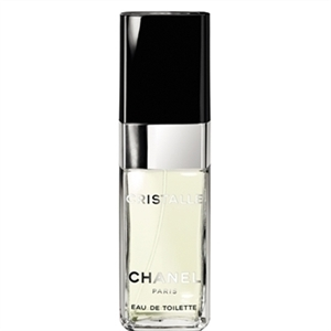 Cristalle, Eau De Toilette Spray