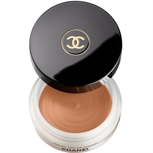 Soleil Tan De Chanel, Bronzing Makeup Base