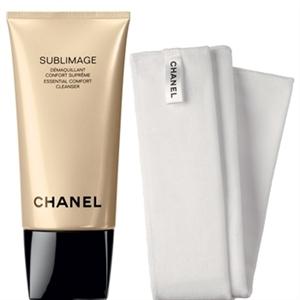 Sublimage Démaquillant Confort Suprême, Ultimate Skin Regeneration Essential Comfort Cleanser