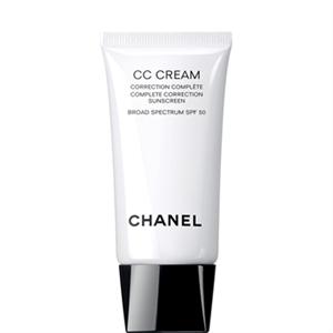 Cc Cream, Complete Correction Sunscreen Broad Spectrum Spf 50 20 Beige