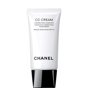 Cc Cream, Complete Correction Sunscreen Broad Spectrum Spf 50 40 Beige