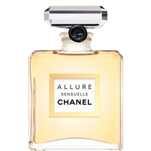 Allure Sensuelle, Parfum Bottle