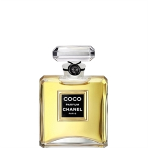 Coco, Parfum Bottle
