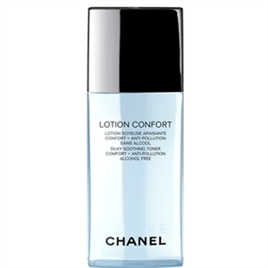 Lotion Confort, Silky Soothing Toner Comfort + Anti-Pollution
