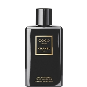 Coco Noir, Foaming Shower Gel