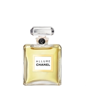 Allure, Parfum Bottle