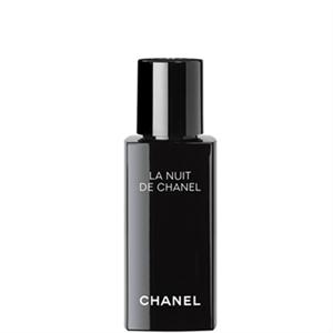 La Nuit De Chanel, Evening Recharging Face Care