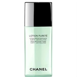 Lotion Pureté, Fresh Mattifying Toner Purity + Anti-Pollution