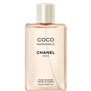 Coco Mademoiselle, Velvet Body Oil Spray