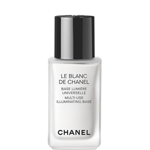 Le Blanc De Chanel, Multi-Use Illuminating Base