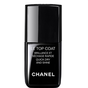 Le Top Coat, Quick Dry And Shine