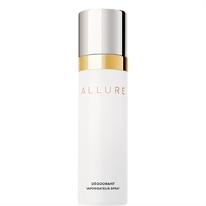 Allure, Deodorant Spray