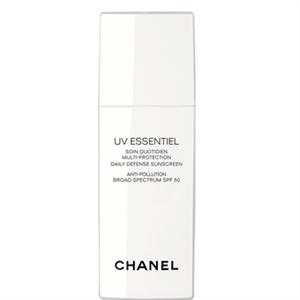 Uv Essentiel, Multi-Protection Daily Defense Sunscreen Anti-Pollution Broad Spectrum Spf 50
