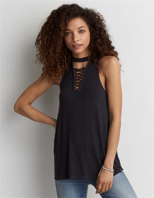AE Soft & Sexy Rings Tank - Northpark