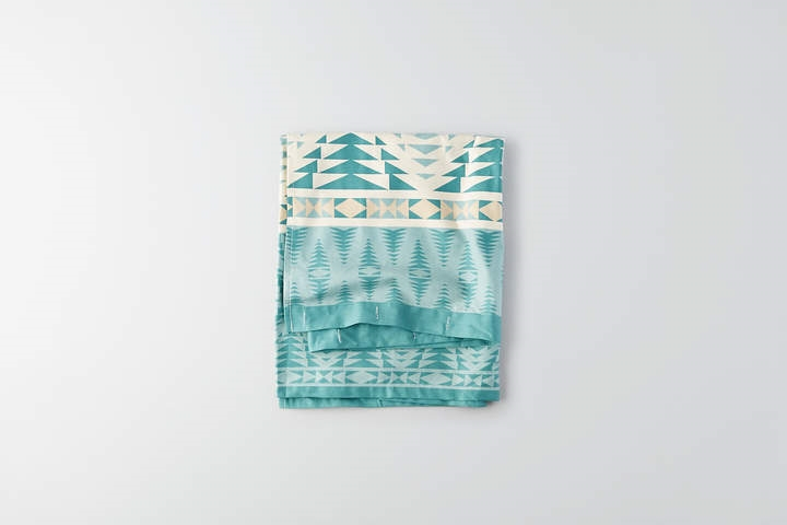 Pendleton Shower Curtain