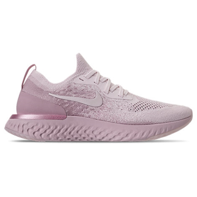 97e82b908b8b Nike Women s Epic React Flyknit Running Shoes
