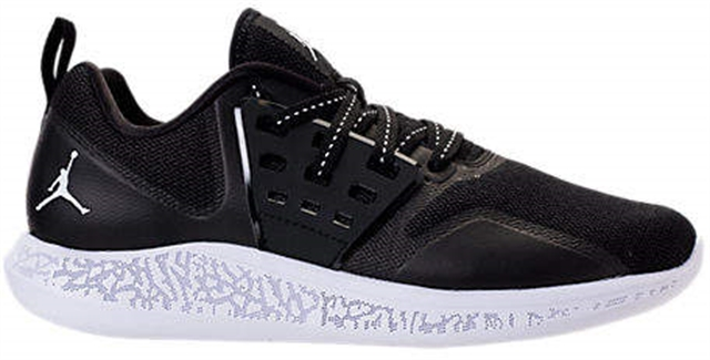 9cbf4eb1489 Men's Air Jordan Lunar Grind Training Shoes - Northpark