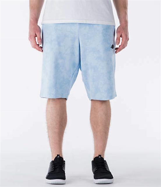 54795decb62 Men's Air Jordan Fadeaway Shorts - Northpark