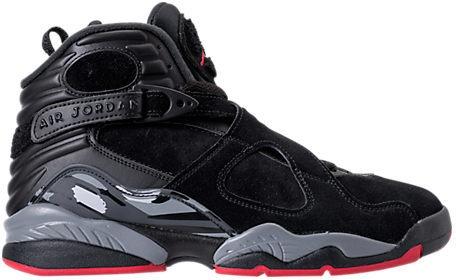 Men S Air Jordan Retro 8 Basketball Shoes Northpark