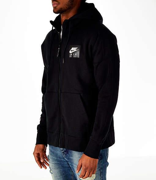 Men s Sportswear Air Full-Zip Hoodie - Northpark 6c0d90c72
