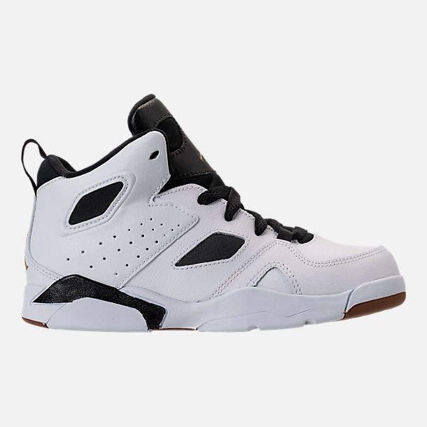 info for 2c1b2 067f0 Girls  Preschool Air Jordan Flight Club  91 Basketball Shoes