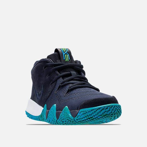 hot sale online 179a1 53b0f Boys' Preschool Kyrie 4 Basketball Shoes - Northpark