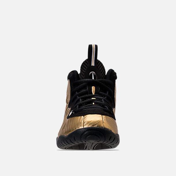 14c7f14969207 Boys  Preschool Little Posite Pro Basketball Shoes - Northpark