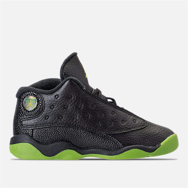 timeless design 2bfeb e3226 Boys' Toddler Air Jordan Retro 13 Basketball Shoes - Northpark