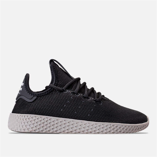 7bba3dda12efb Boys  Grade School Originals Pharrell Williams Tennis HU Casual Shoes -  Northpark