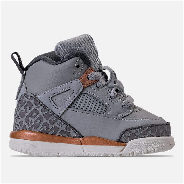 promo code f2e89 6bc35 ... Girls Toddler Jordan Spizike Basketball Shoes - Northpark ...