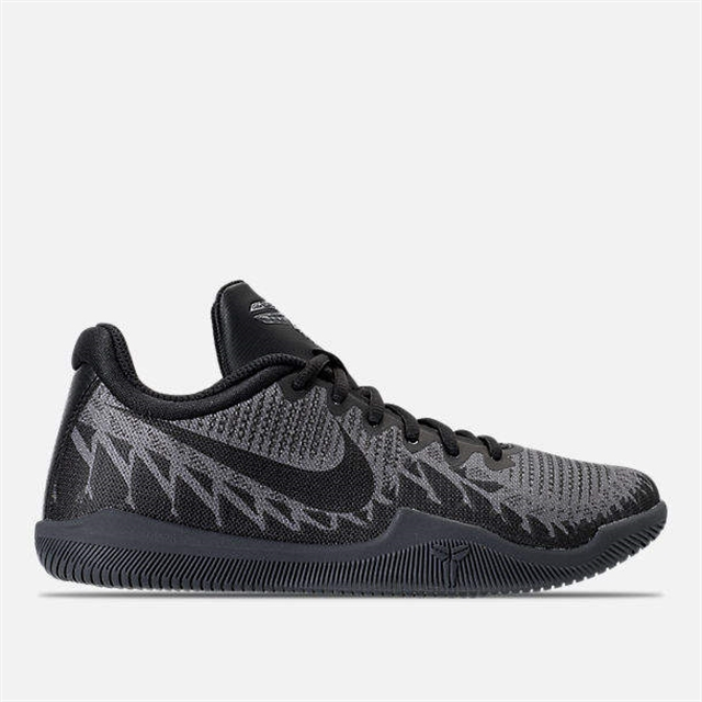 a746f21256a Boys  Grade School Mamba Rage Basketball Shoes - Northpark