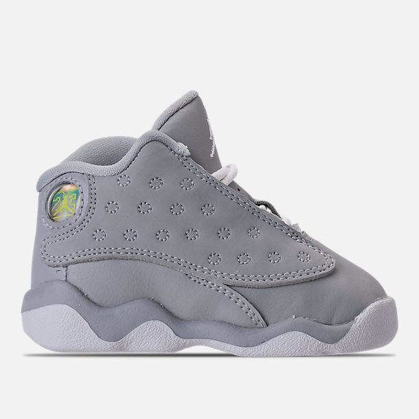 best website b0b18 1aa4d Girls' Toddler Air Jordan Retro 13 Basketball Shoes - Northpark