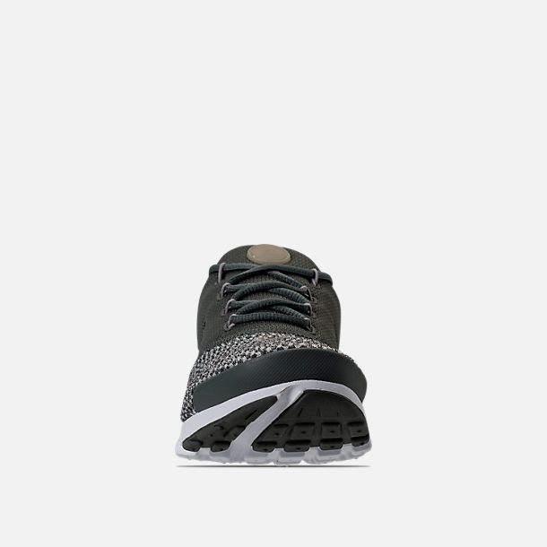 79962d6520e5 ... Black White  Nike Presto Fly Shoes Footaction  Boys Grade School Presto  Fly SE Casual Shoes ...