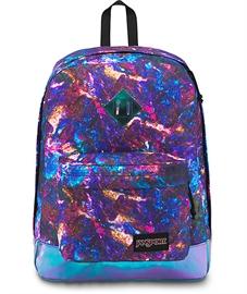 2e8b4a4e683 Jansport Super FX Mystic Rock Backpack
