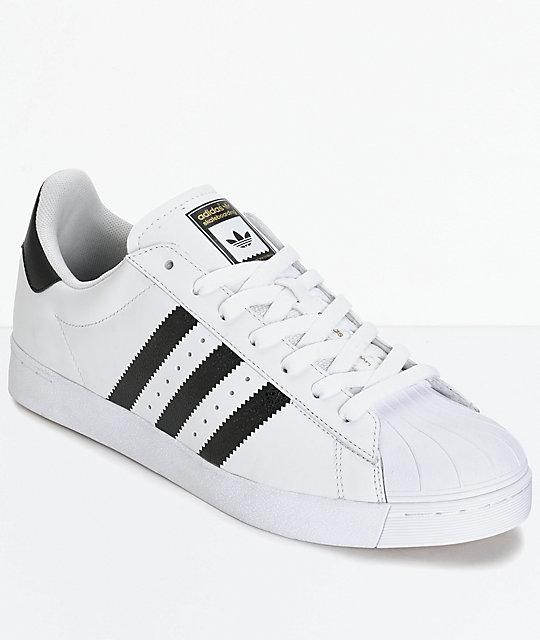 978428dfc23 adidas Superstar Vulc Shoes - Yorktown