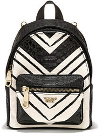 a6531c7e793 Victorias Secret Wicked Mini City Backpack