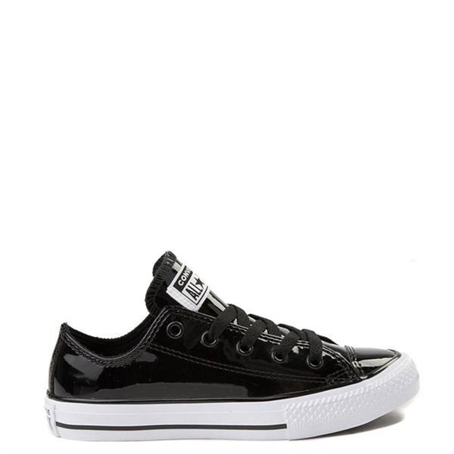 e6781685b6ca67 Youth Converse Chuck Taylor All Star Lo Patent Leather Sneaker - Yorktown