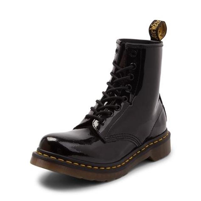 Womens Dr. Martens 1460 8-Eye Patent Boot - Northpark 4c2188b3c