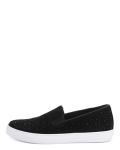 HEFEA Suede Chic Sneakers