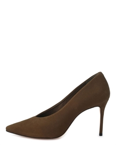 ALICYA Nubuck Pumps