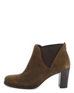 BAMIA/VEL Chelsea Boots