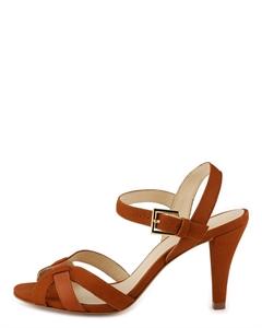 Jelona Ankle Strap Sandals