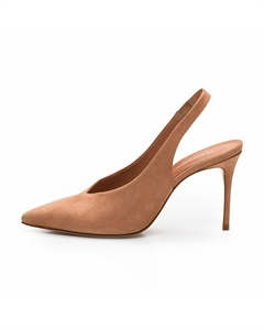 AELO/NUB Sling-back Pumps