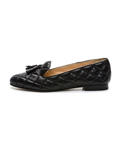 ROUMBA/MAT Leather Loafers
