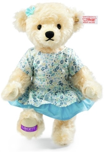 Isabel Teddy bear