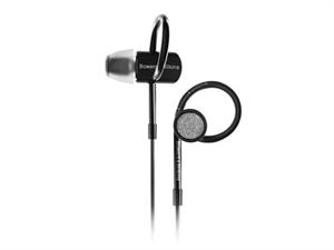 Bowers & Wilkins C5 S2 In-Ear Headphone