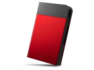 Buffalo 2TB MiniStation Extreme NFC Hard Drive