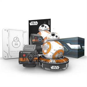 ORBOTIX Sphero Star Wars BB-8 Forceband Special Edition