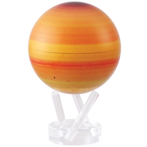 "Mova Globe - Space - SATURN - 6"" MG-6-SATURN"